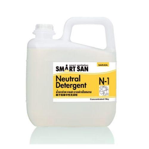 Dung dịch tẩy rửa trung tính Neutral Detergent N-1