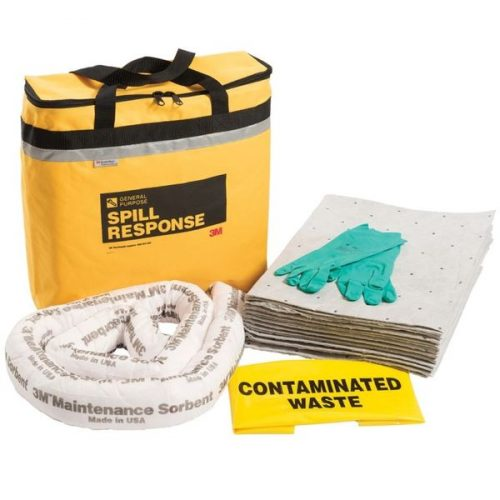 Bộ Ứng Cứu Sự Cố 3M™ Spill Kit Cabin Bag 35L SRCB-GEN