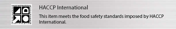 HACCP International 01