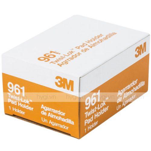 Tay Cầm 3M™ Twist-Lok™ Pad Holder 961