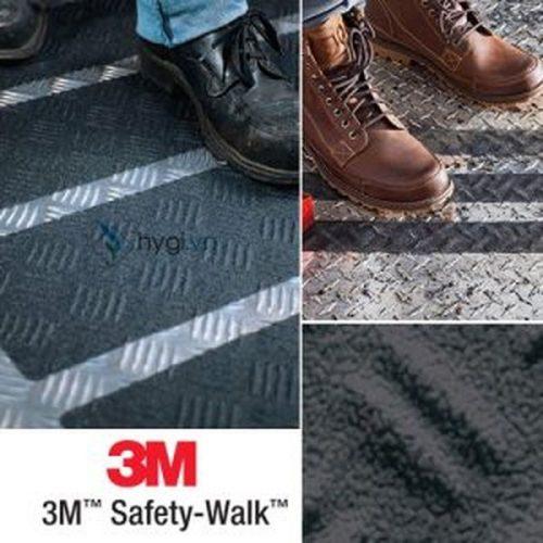 Băng Keo Chống Trơn Trượt 3M™ Safety Walk™ 510