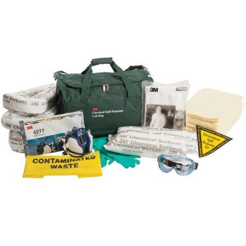 Bộ Ứng Cứu Sự Cố 3M™ Chemical Response Cabin Bag-SRCB-Chem