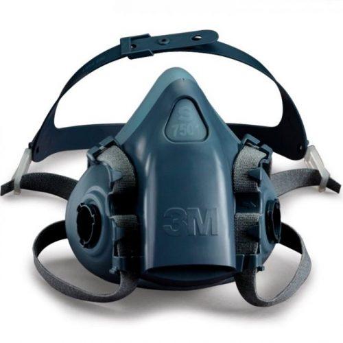 Mặt Nạ 3M Half Facepiece Respirator 7501
