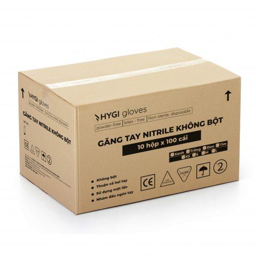 Hygi Box CS