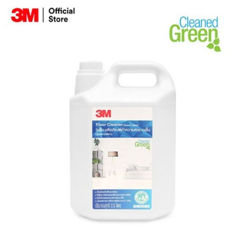Dung Dịch Lau Sàn 3M Floor Cleaner Green Label