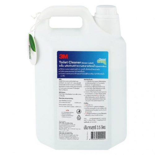 Dung Dịch Vệ Sinh Toilet 3M Toilet Cleaner (Green Label)