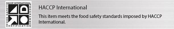 HACCP International 01