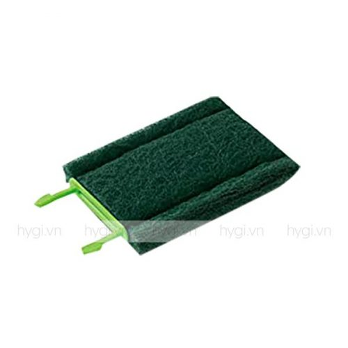 Tấm lau chùi Scotch-Brite™ Low Scratch Blue Cleaning Pad 903
