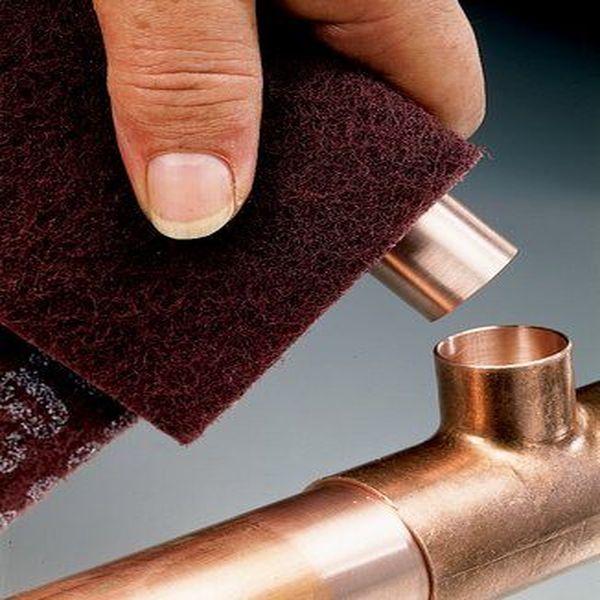 Miếng Chùi Rửa 3M Scotch-Brite™ General Purpose Hand Pad 7447