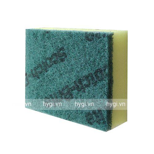 Miếng Chùi Rửa 3M Scotch-Brite™ Hand Pad 7443