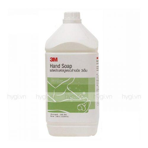 Nước Rửa Tay 3M Hand Soap 3.8L